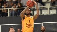Panathinaikos'un gözü Galatasaraylı basketbolcuda