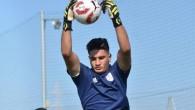 Trabzonspor'a genç eldiven