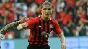 Trabzonspor, genç orta saha için prensip anlaşmasına vardı