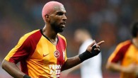 Galatasaray'da Ryan Babel krizi