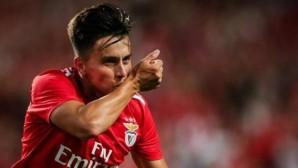 Alanyaspor, Benfica forması giyen futbolcuyu kiralamak istiyor