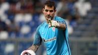 İspanyol kaleci açıkladı: Beşiktaş benimle ilgileniyor