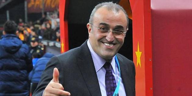 Abdurrahim Albayrak'tan derbi ve seyirci açıklaması