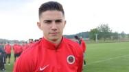 Trabzonspor, Berat Özdemir için takas teklifinde bulundu…