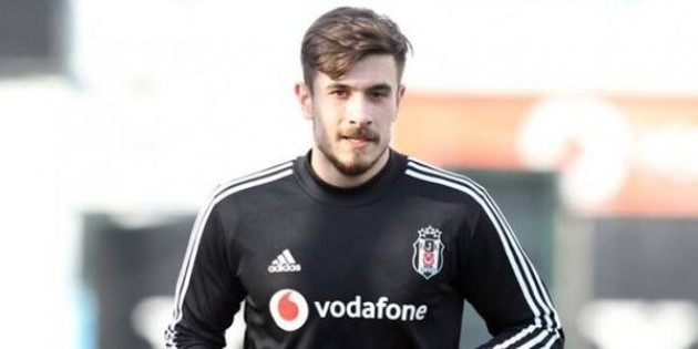 Beşiktaş'tan Dorukhan Toköz'e yeni sözleşme!