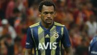 Jailson'dan Fenerbahçe'ye veda mesajı!