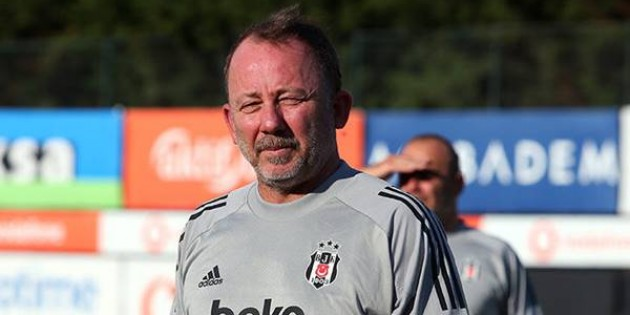 Sergen Yalçın, Beşiktaş kariyeriyle kendi rekorunu kıracak
