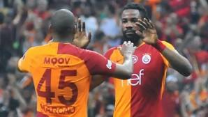 Galatasaray'ın devre arası planı: Luyindama, Marcao…
