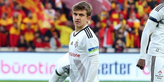Beşiktaş'tan Rıdvan Yılmaz kararı