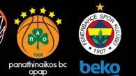 Panathinaikos – Fenerbahçe Beko maçı saat kaçta, hangi kanalda?