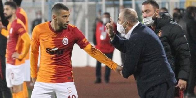 Younes Belhanda'nın sahalara döneceği maç belli oldu