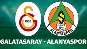 Galatasaray – Alanyaspor maçı ne zaman, saat kaçta, hangi kanalda?