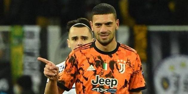 Juventus, Merih Demiral'ın bosnervisini belirledi