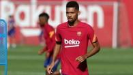 Galatasaray'a Barcelona'dan orta saha transferi