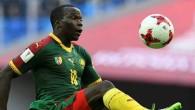 Aboubakar, Kamerun'da şov yaptı! 3 gol birden…