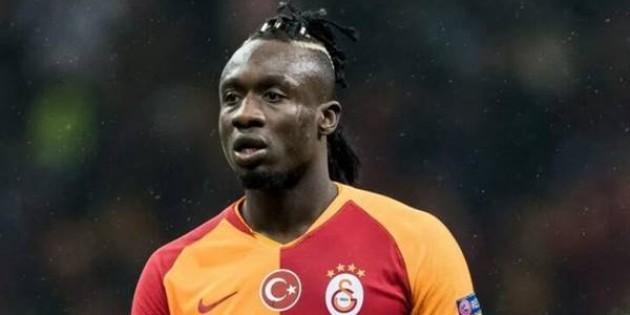 Mbaye Diagne'den flaş hamle