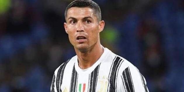 Ronaldo, Juventus'tan ayrılıyor mu? Resmi açıklama geldi